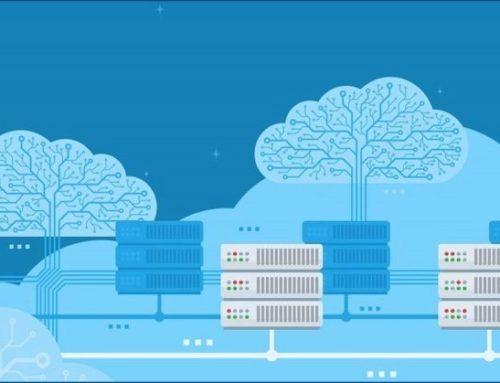 Infrastructure IT : les fournisseurs de services cloud dopent le marché